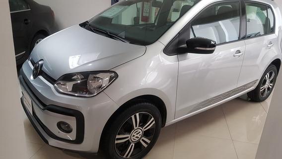 Volkswagen Up! 2018 1.0 Connect Std Das Weltauto!!!