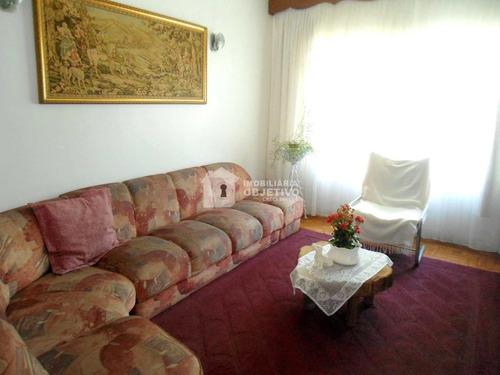 Imagem 1 de 13 de Casa Com 3 Dorms, Super Quadra Morumbi, São Paulo - R$ 850 Mil, Cod: 3554 - V3554