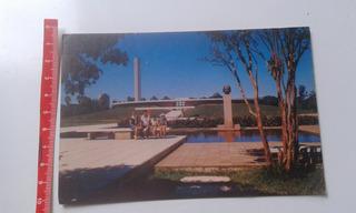 Cartão Postal Porto Alegre Parque Farroupilha Com Auditório