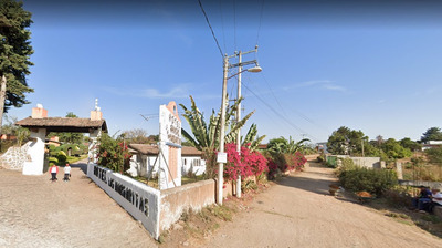 Terreno En San Gabriel Ixtla Mx20-hu0451