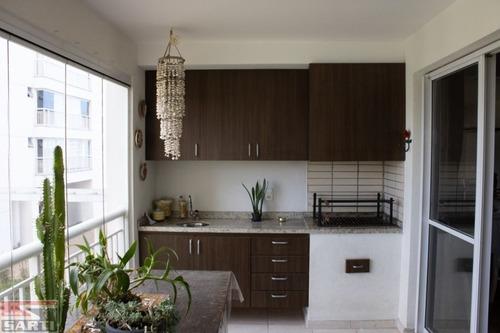 Imagem 1 de 15 de Apartamento - Mandaqui - St17647