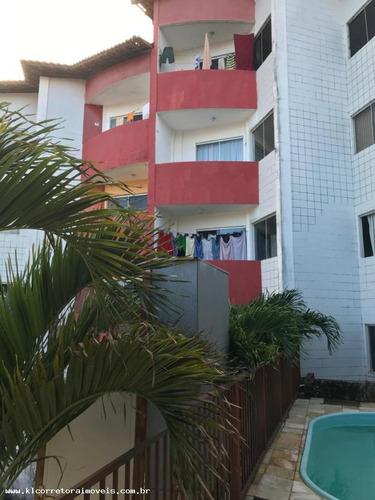 Apartamento Para Venda Em Parnamirim, Nova Parnamirim, 2 Dormitórios, 1 Suíte, 1 Banheiro, 1 Vaga - Ka 1334_2-1168237