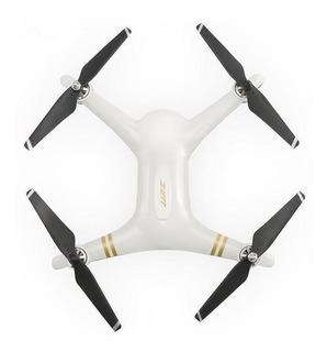 Drone JJRC X7 con cámara Full HD blanco