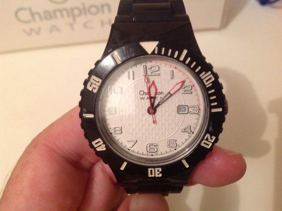 Relógio Champion Original Ótimo Estado R$ 79,00