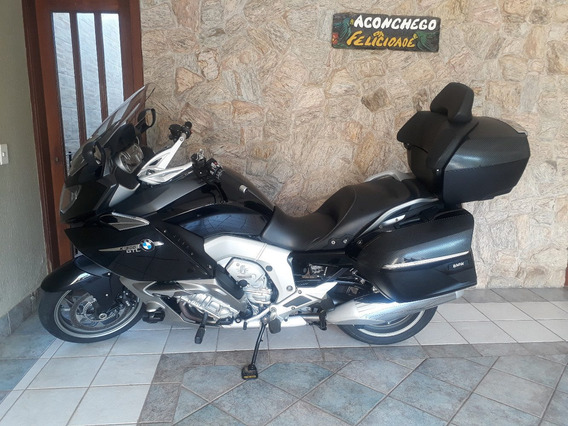 Bmw K1600 Gl Revisada