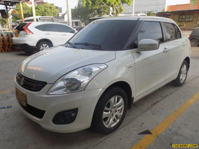 Suzuki Swift Dzire 1.2