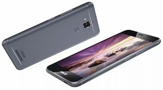 Celular Asus Zenfone 3 Max Zc553kl-4h091br 3gb 32gb Cinza
