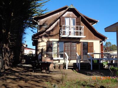 Algarrobo, Las Brisas De Mirasol, Hermosa Casa Equipada