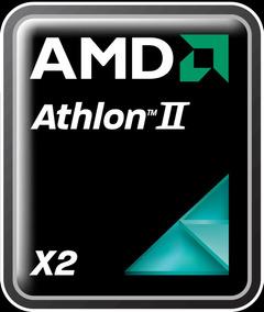 Processador Amd Athlon Ii X2 240 2.8ghz Am3 Am2+