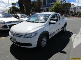Volkswagen Saveiro 1600 Mec Full Equipo