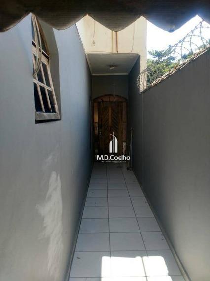 Casa Com 2 Dormitórios À Venda, 110 M² Por R$ 380.000 - Jardim Almeida Prado - Guarulhos/sp - Ca0257