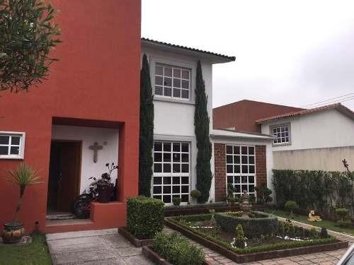 Casa En Venta Villas Del Campo / Modelo Malawi Con Ampliacion