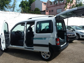 Peugeot Partner Vtc Plus 1.6 Hdi Oferta Junio