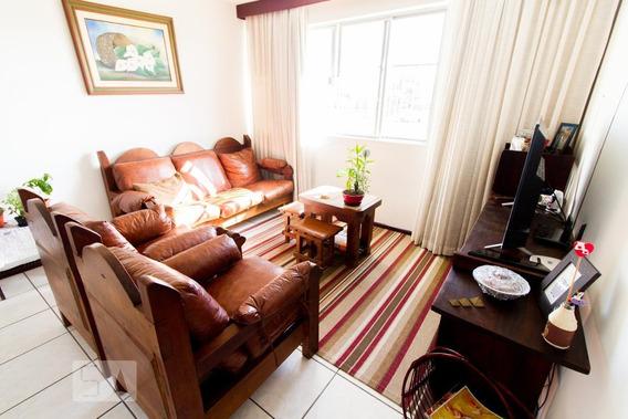 Apartamento Para Aluguel - Campinas, 3 Quartos, 75 - 893054670