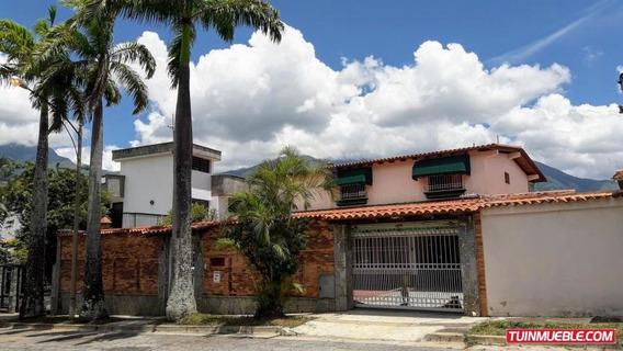 Casa En Venta Colinas De La California Jvl 19-17302