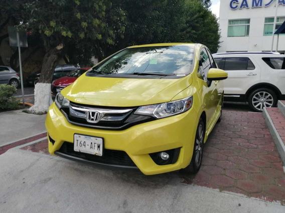 Honda Fit Hit 2016