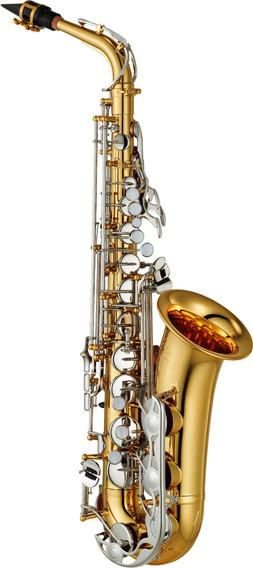 Saxo Alto Yamaha Yas26