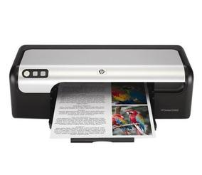 Impressora Hp Deskjet D2460 - Pouco Uso