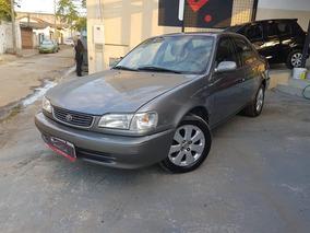 Toyota Corolla Xei 1.8 Automatico 2001