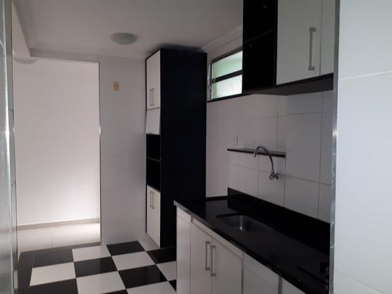 Apartamento - Ap00018 - 34587015