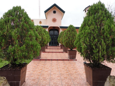 Quinta Rancho Hacienda Casa De Campo Acepto Casa A Cta
