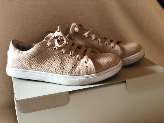 Zapatillas Snickers Hush Puppies Talle 35