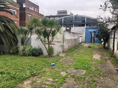 Local Galpon Venta Y Alquiler Union Avellaneda Y Comercio 1057m Terreno Y 484m Edificados