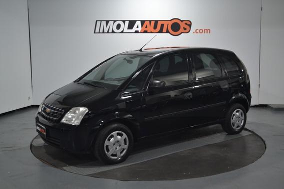 Chevrolet Meriva 1.8 Gl Plus M/t 2012 -imolaautos-