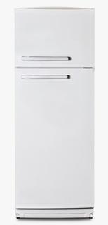 Heladera Con Freezer Bambi 1600b Blanca 329 Litros Clase A