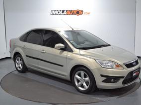Ford Focus Ii 1.6 Exe Sedan Trend 2010 -imolaautos-
