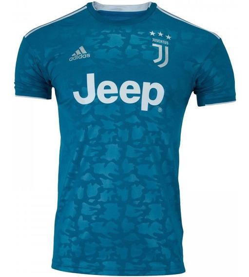 Camisa Juventus 19/20 S/nº - Masculina - Pronta Entrega