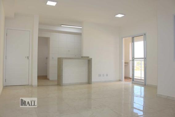 Apartamento Com 2 Dorms, Jardim Urano, São José Do Rio Preto - R$ 497.000,00, 88m² - Codigo: 2669 - V2669