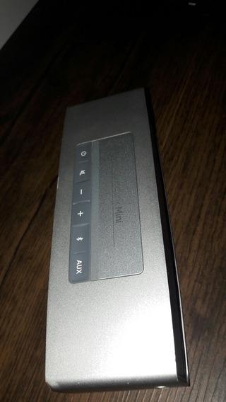 Caixa De Som Mini Soundlink Mini Bose 100% Original