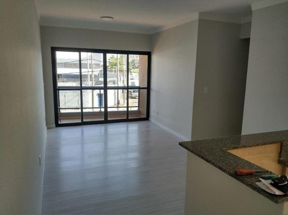 Apartamento Muito Bem Localizado No Jardim América Próximo Ao Centro Da Juventude. - Ap2390