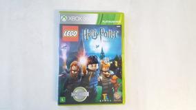 Lego Harry Potter Years 1-4 - Xbox 360 - Original