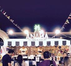 Catering Eventos Crepes Salados/dulces-original Y Divertido!