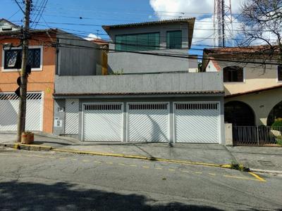 Sobrado Santana Sao Paulo Sp Brasil - 3493