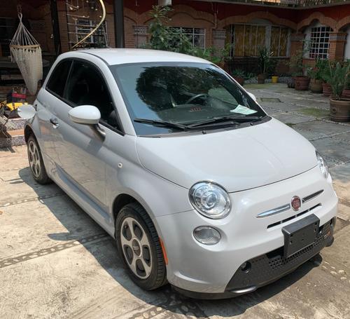 Imagen 1 de 11 de Fiat 500e