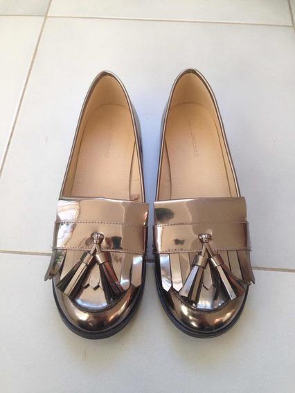 Zapatos Zara Girls, Para Niñas. Talla 37