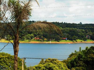 Condominio - Terreno - Fundos Para Agua