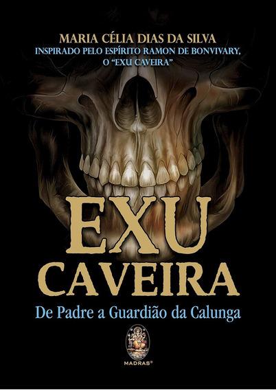 Livro Exu Caveira