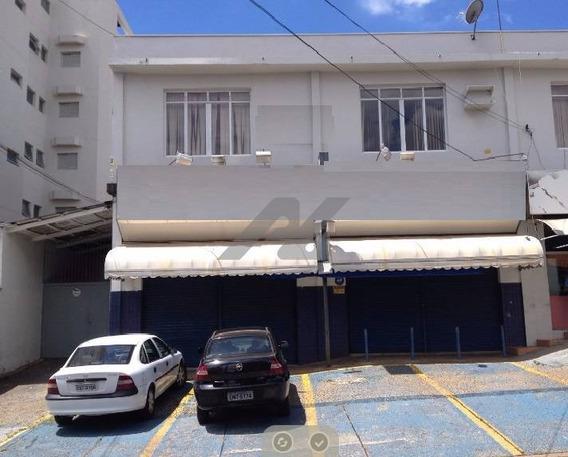 Salão Para Aluguel Em Jardim Planalto - Sl001983