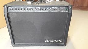 Amplificador Randall Rg100sc (100w) Celestion