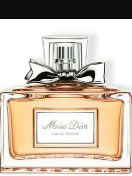 Perfume Miss Dior Feminino 100 Ml