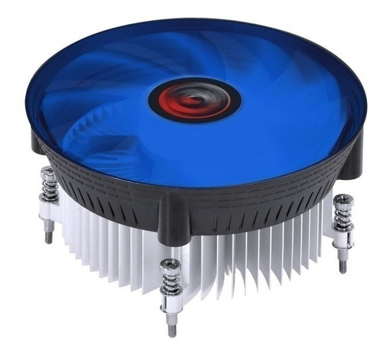 Cooler Cpu Intel Core I7-7700k Tdp 100w Pcyes Garantia+ Nfe