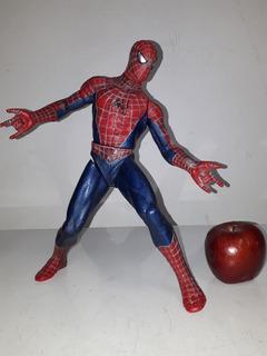Figura Spiderman Pelicula 2002