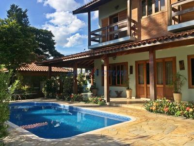 Casa À Venda Em Vila Embare - Ca265007