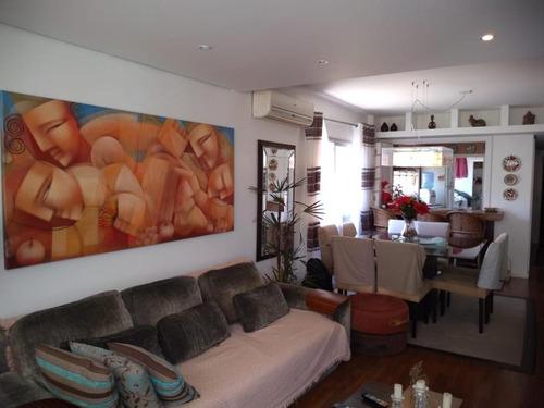 Imagem 1 de 22 de Apartamento De 115m² No Centro - Ap4997
