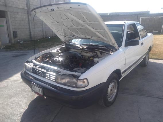 Nissan Tsuru Version Gst