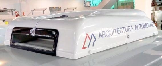 Equipo De Frío Para Utilitarios/furgón Térmico/ Refrigerados